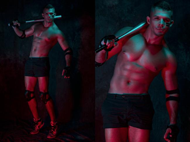 IMAGE AMPLIFIED EXCLUSIVE Paulo Renan Daltro Barreto in Athletixx by Rozen Antonio. Spring 2014, www.imageamplified.com, Image Amplified (11)