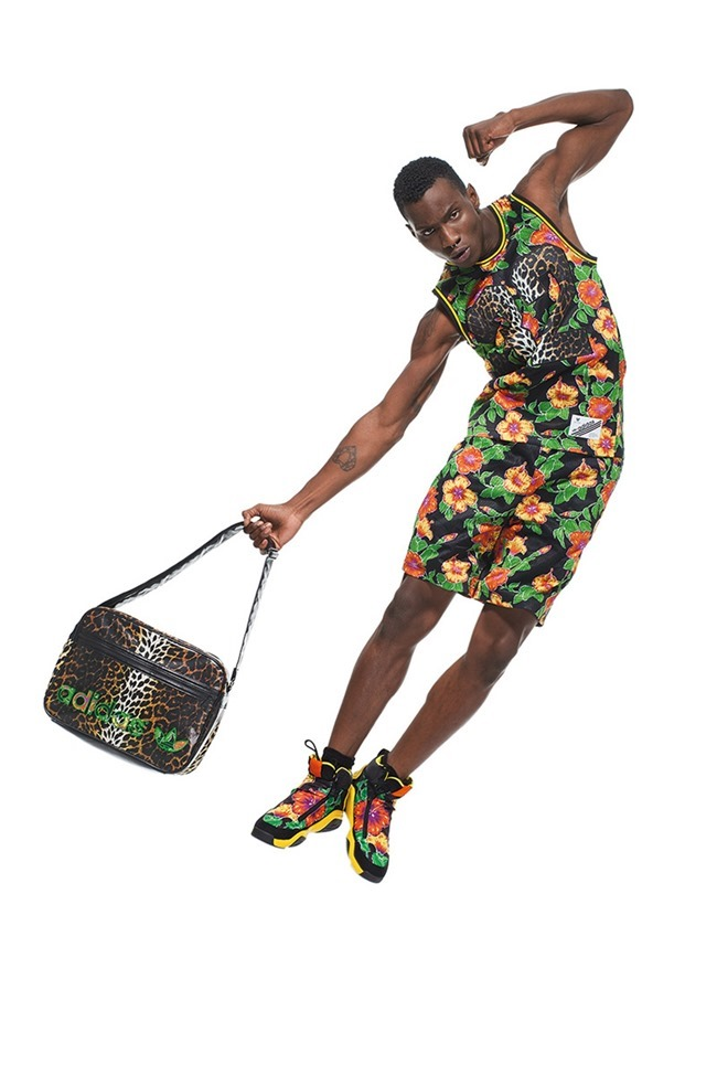 LOOKBOOK adidas Originals x Jeremy Scott Spring 2014. www.imageamplified.com, Image amplified (9)