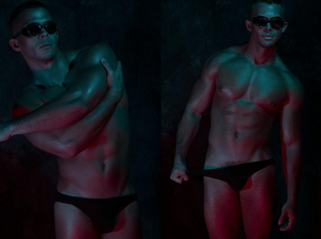 IMAGE AMPLIFIED EXCLUSIVE Paulo Renan Daltro Barreto in Athletixx by Rozen Antonio. Spring 2014, www.imageamplified.com, Image Amplified (2)