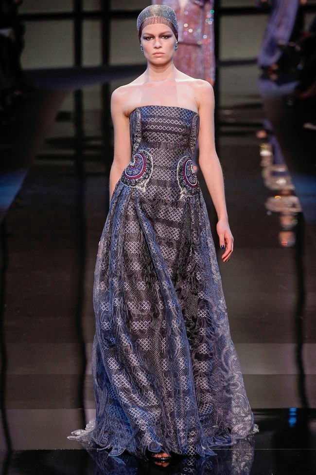 PARIS HAUTE COUTURE Armani Prive Spring 2014. www.imageamplified.com, Image Amplified (4)