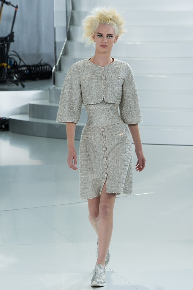 PARIS HAUTE COUTURE Chanel Spring 2014. www.imageamplified.com, Image Amplified (30)