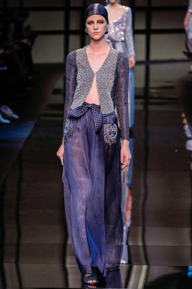 PARIS HAUTE COUTURE Armani Prive Spring 2014. www.imageamplified.com, Image Amplified (22)