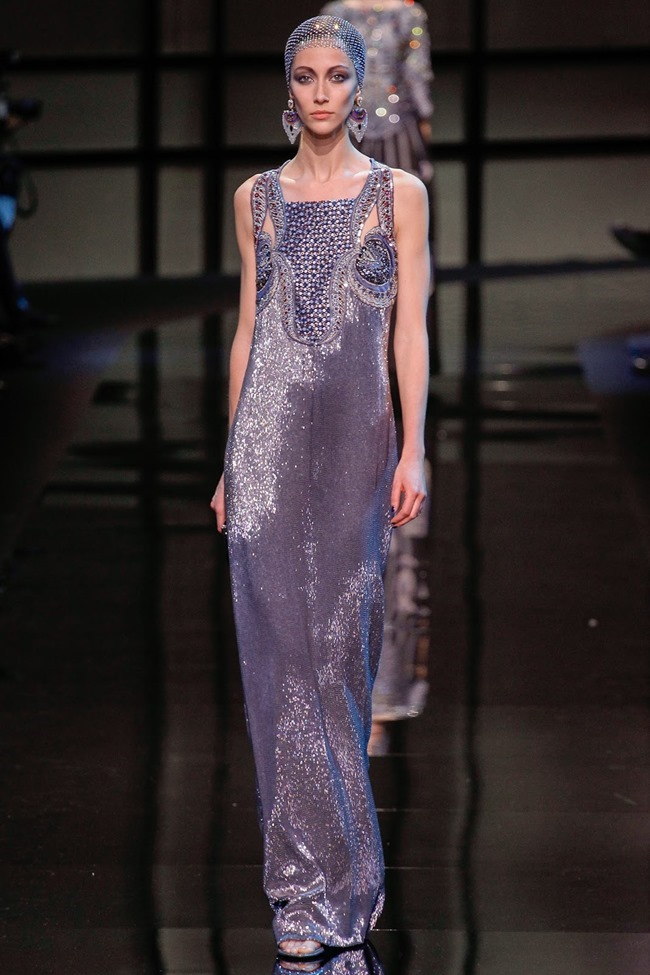 PARIS HAUTE COUTURE Armani Prive Spring 2014. www.imageamplified.com, Image Amplified (28)