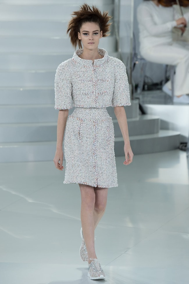 PARIS HAUTE COUTURE Chanel Spring 2014. www.imageamplified.com, Image Amplified (39)