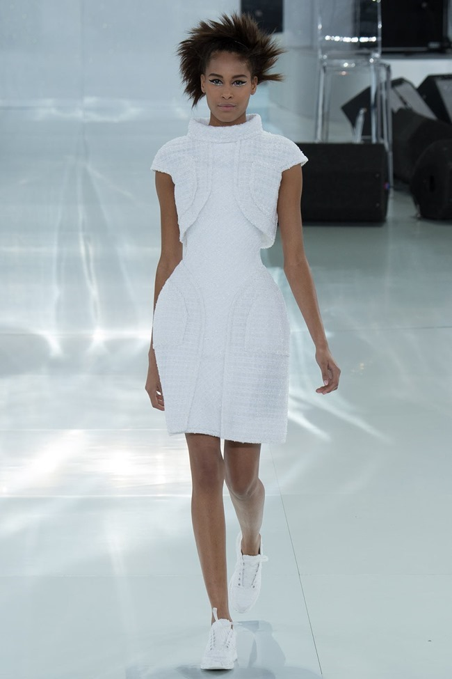 PARIS HAUTE COUTURE Chanel Spring 2014. www.imageamplified.com, Image Amplified (42)