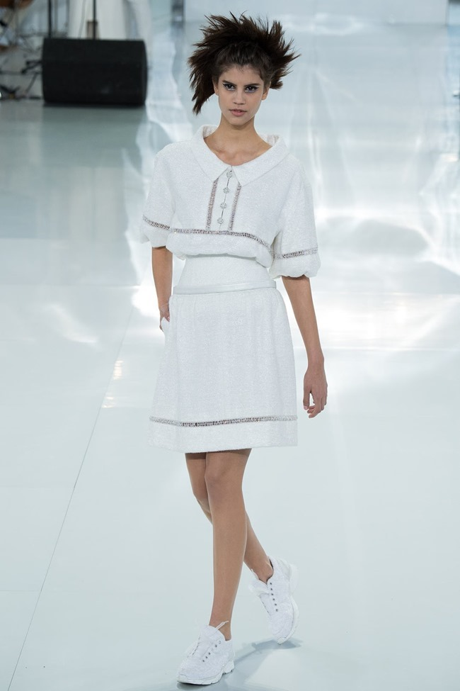 PARIS HAUTE COUTURE Chanel Spring 2014. www.imageamplified.com, Image Amplified (52)