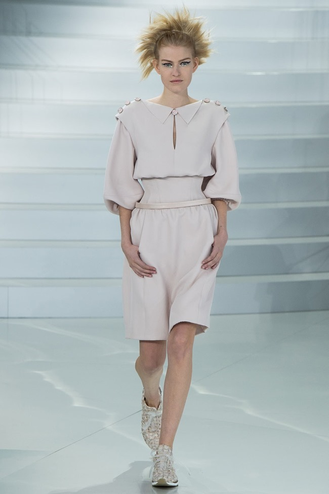 PARIS HAUTE COUTURE Chanel Spring 2014. www.imageamplified.com, Image Amplified (53)