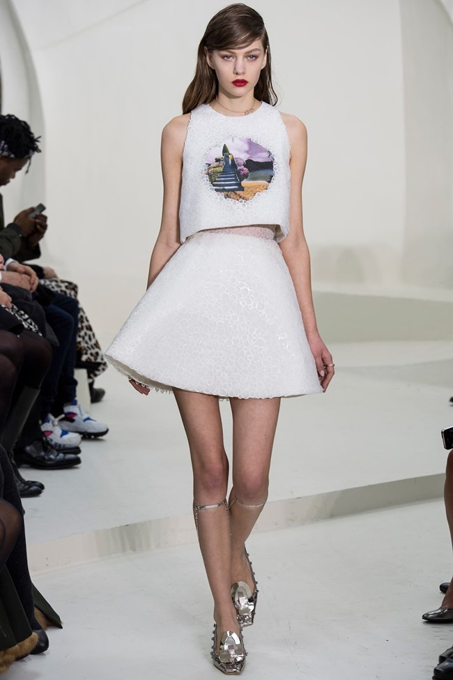 PARIS HAUTE COUTURE Christian Dior Spring 2014. www.imageamplified.com, Image Amplified (3)