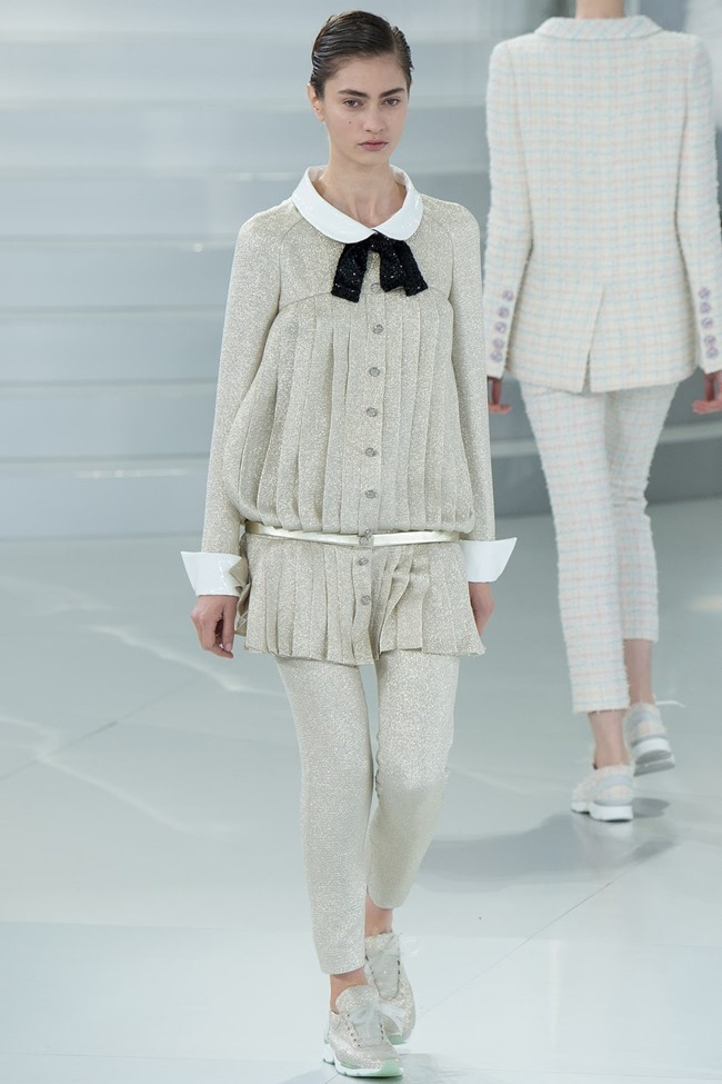 PARIS HAUTE COUTURE Chanel Spring 2014. www.imageamplified.com, Image Amplified (57)