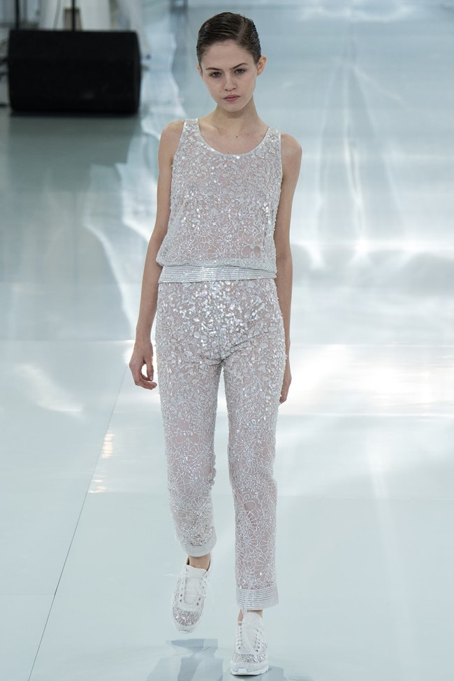PARIS HAUTE COUTURE Chanel Spring 2014. www.imageamplified.com, Image Amplified (59)