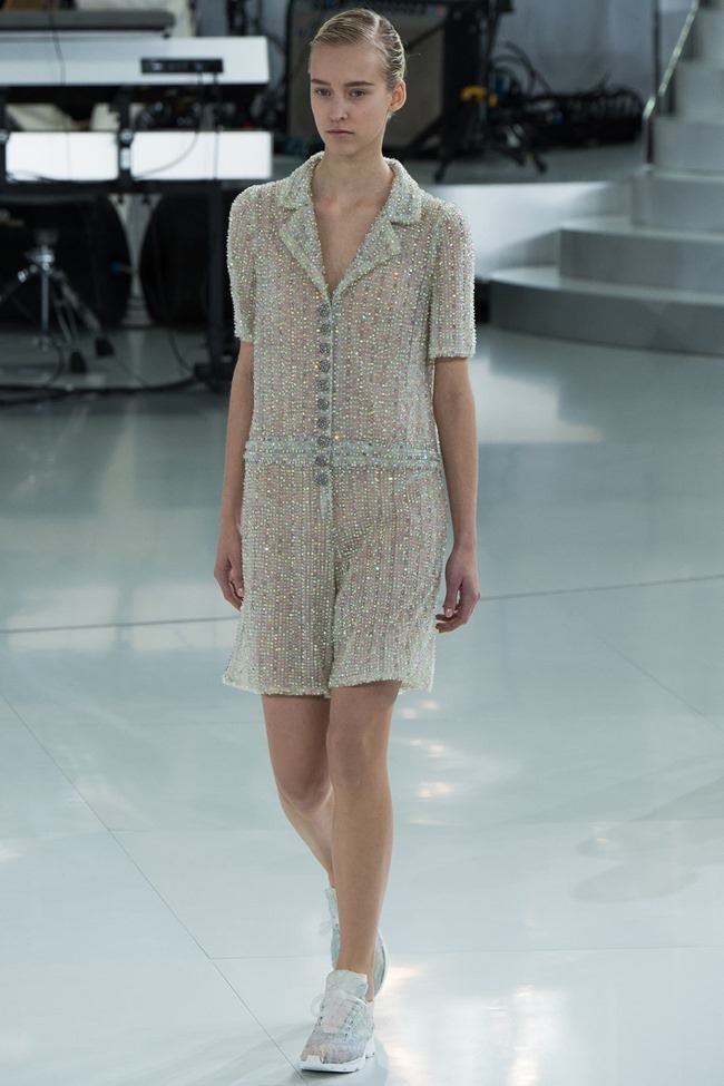 PARIS HAUTE COUTURE Chanel Spring 2014. www.imageamplified.com, Image Amplified (62)