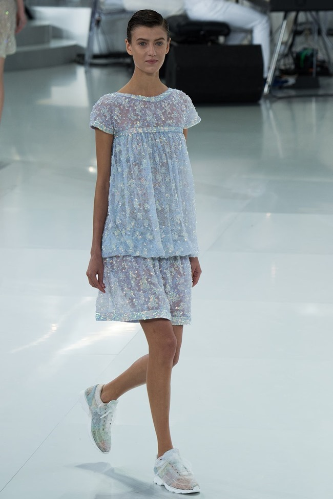 PARIS HAUTE COUTURE Chanel Spring 2014. www.imageamplified.com, Image Amplified (63)