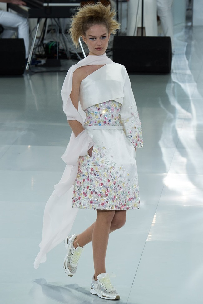 PARIS HAUTE COUTURE Chanel Spring 2014. www.imageamplified.com, Image Amplified (65)