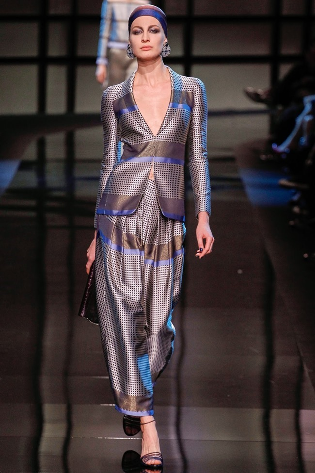 PARIS HAUTE COUTURE Armani Prive Spring 2014. www.imageamplified.com, Image Amplified (50)