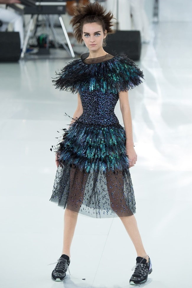 PARIS HAUTE COUTURE Chanel Spring 2014. www.imageamplified.com, Image Amplified (9)
