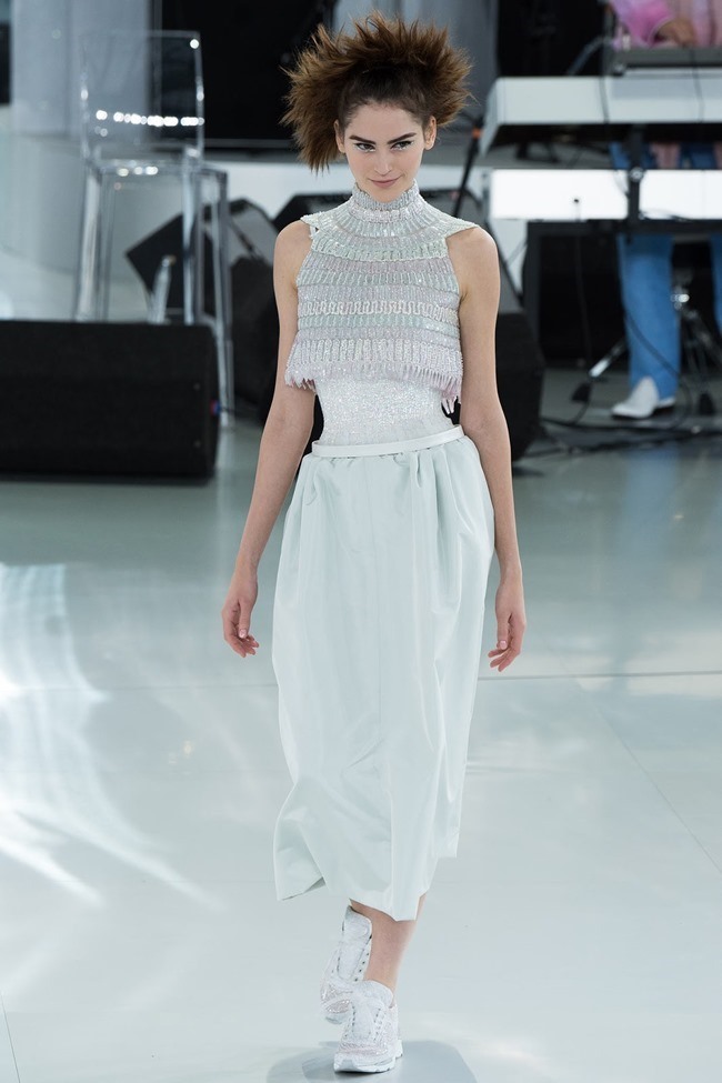 PARIS HAUTE COUTURE Chanel Spring 2014. www.imageamplified.com, Image Amplified (12)