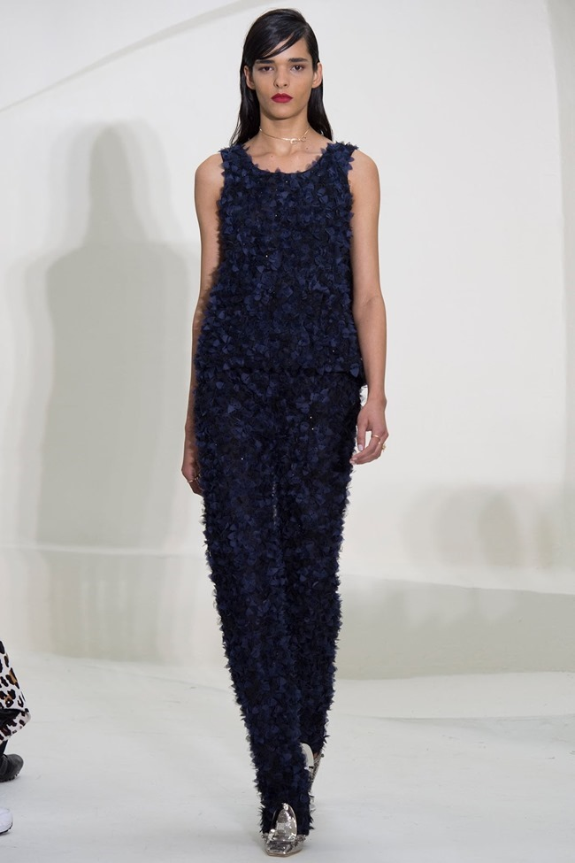 PARIS HAUTE COUTURE Christian Dior Spring 2014. www.imageamplified.com, Image Amplified (20)