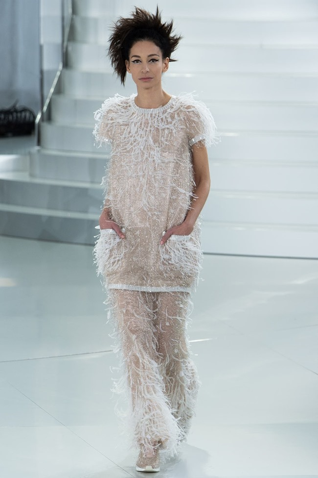 PARIS HAUTE COUTURE Chanel Spring 2014. www.imageamplified.com, Image Amplified (20)