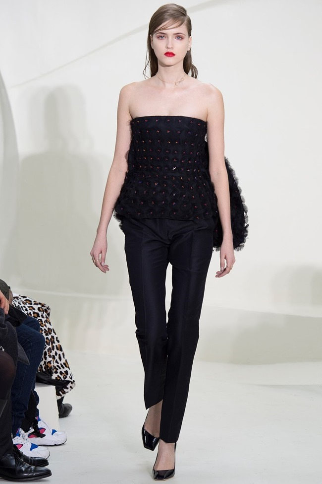 PARIS HAUTE COUTURE Christian Dior Spring 2014. www.imageamplified.com, Image Amplified (28)
