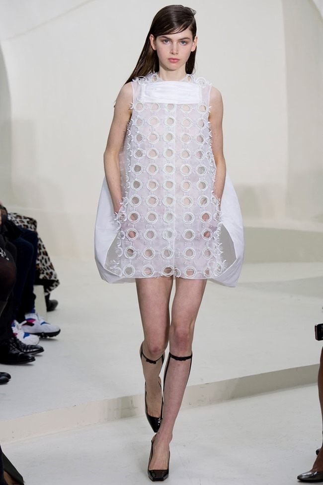 PARIS HAUTE COUTURE Christian Dior Spring 2014. www.imageamplified.com, Image Amplified (44)
