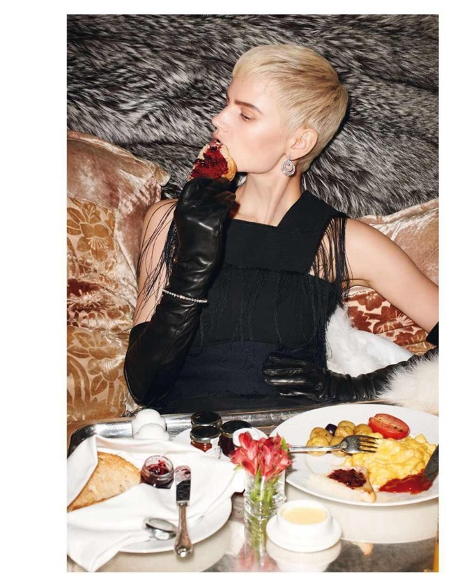 VOGUE PARIS Saskia De Brauw by Terry Richardson. Clare Richardson, February 2014, www.imageamplified.com, Image Amplified (10)
