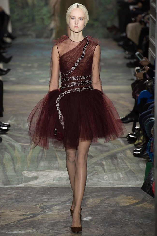 PARIS HAUTE COUTURE Valentino Spring 2014. www.imageamplified.com, Image Amplified (49)