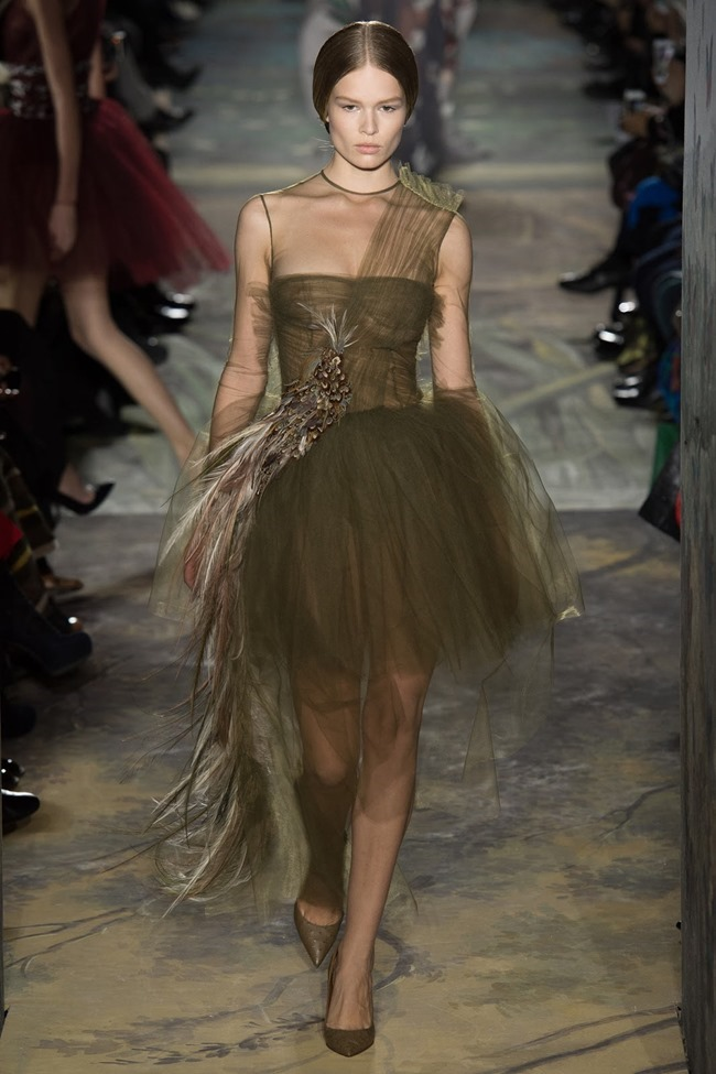 PARIS HAUTE COUTURE Valentino Spring 2014. www.imageamplified.com, Image Amplified (50)