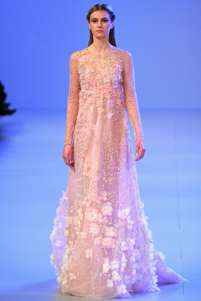 PARIS HAUTE COUTURE Elie Saab Spring 2014. www.imageamplified.com, Image Amplified (2)