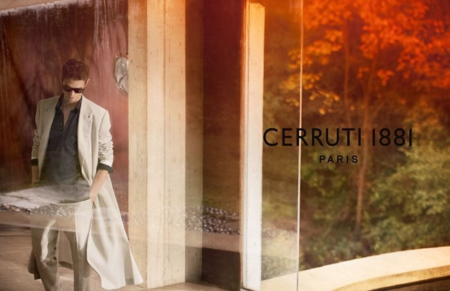 CAMPAIGN Arthur Gosse for Cerruti 1881 Spring 2014. www.imageamplified.com, Image Amplified (4)