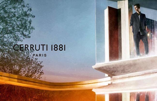 CAMPAIGN Arthur Gosse for Cerruti 1881 Spring 2014. www.imageamplified.com, Image Amplified (1)