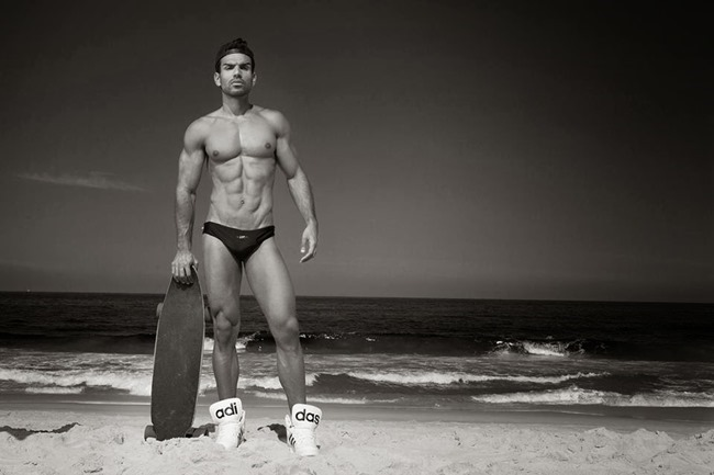 MASCULINE DOSAGE Sidney Allan by Xavier Samre. Spring 2014, www.imageamplified.com, Image Amplified (1)