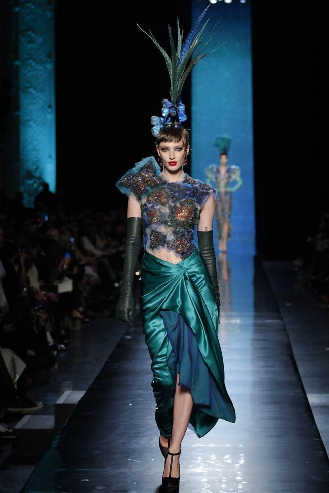 PARIS HAUTE COUTURE Jean Paul Gaultier Spring 2014. www.imageamplified.com, Image Amplified (10)