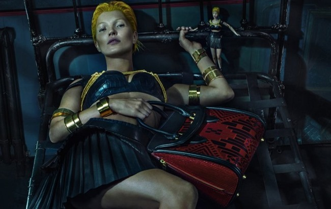 CAMPAIGN Kate Moss for Alexander McQueen Spring 2014 by Steven Klein. www.imageamplified.com, Image amplified (5)
