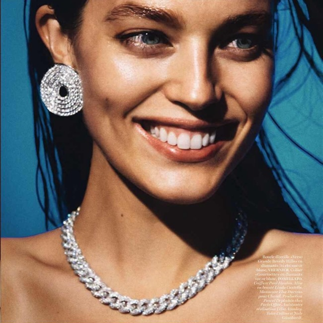 VOGUE PARIS Emily DiDonato by David Sims. Emmanuelle alt, February 2014, www.imageamplified.com, Image Amplified (6)