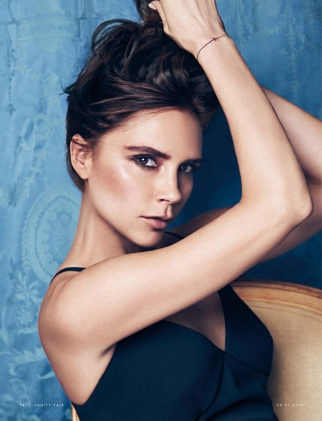 VANITY FAIR ITALIA Victoria Beckham by Sebastian Kim. January 2014, www.imageamplified.com, Image Amplified (4)