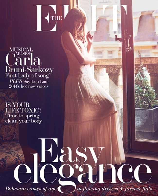 THE EDIT Carla Bruni-Sarkozy in Easy Elegance by Koray Birand. Joanna Schlenzka, January 2014, www.imageamplified.com, Image Amplified (10)