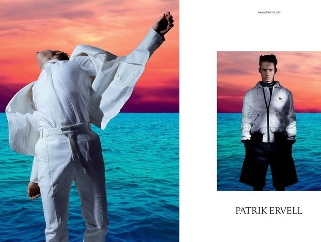 CAMPAIGN Michael Lange for Patrik Ervell Spring 2014 by Daniel Sannwald. www.imageamplified.com, Image Amplified (3)