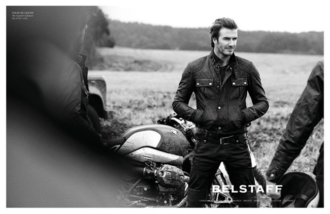 CAMPAIGN David Beckham & Andreea Diaconu for Belstaff Spring 2014 by Peter Lindbergh. www.imageamplified.com, Image Amplified (6)
