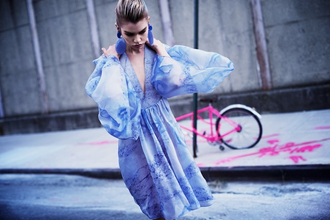 NUMERO TOKYO Stella Maxwell by Ben Morris. Kate Young, March 2014, www.imageamplified.com, Image Amplified (8)