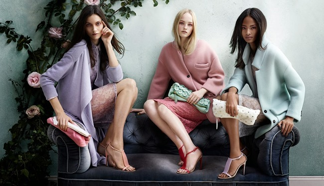 CAMPAIGN Burberry Spring 2014 by Mario Testino. www.imageamplified.com, Image Amplified (3)
