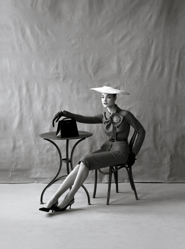 STYLE REWIND Natalia Vodianova for Vogue, May 2009 by Steven Meisel. Grace Coddington, www.imageamplified.com, Image amplified (4)