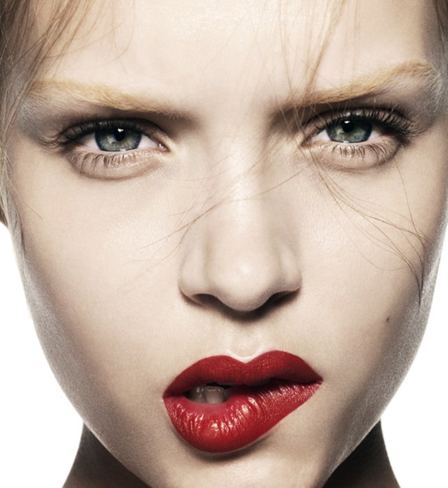 NARCISSE MAGAZINE Josephine Skriver by Marcus Ohlsson. Fall 2013, www.imageamplified.com, Image Amplified (6)