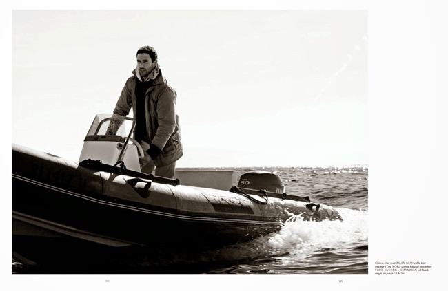 MAN OF THE WORLD Noah Mills in Harbor Master by Robbie Fimmano. Sean Spellman, Spring 2014, www.imageamplified.com, Image amplified (1)