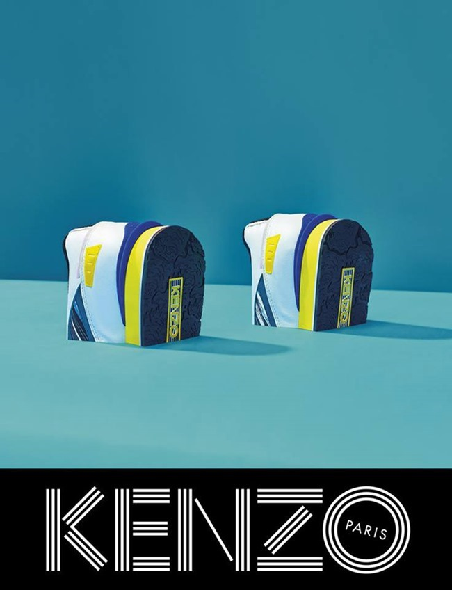 CAMPAIGN Humberto Leon & Carol Lim for Kenzo Spring 2014. www.imageamplified.com, Image Amplified (3)