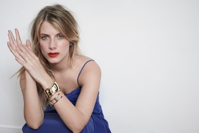 S MODA MAGAZINE Melanie Laurent by Eric Guillemain. Alex Vicente, Cristina Perez-Hernando, February 2014, www.imageamplified.com, Image Amplified (8)
