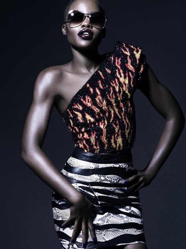 VOGUE ITALIA Lupita Nyong'o by Tom Munro. Patti Wilson, February 2014, www.imageamplified.com, Image Amplified (5)