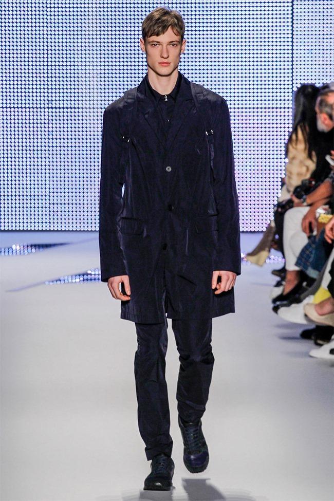 NEW YORK FASHION WEEK Lacoste Menswear Fall 2014. www.imageamplified.com, Image Amplified (4)