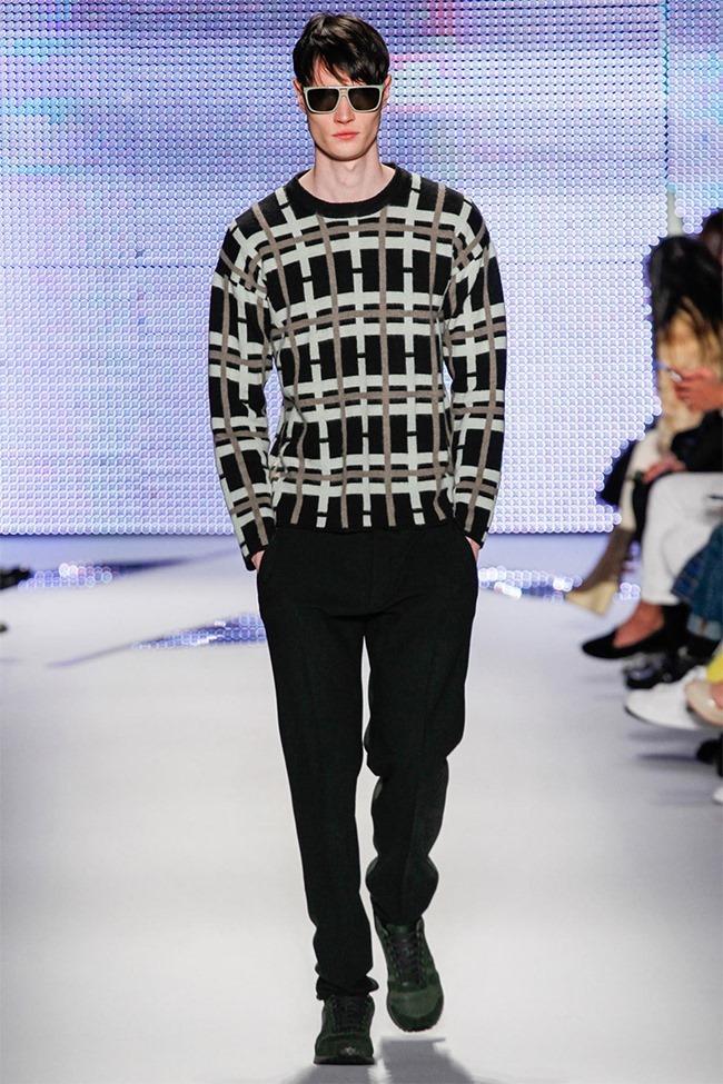 NEW YORK FASHION WEEK Lacoste Menswear Fall 2014. www.imageamplified.com, Image Amplified (12)