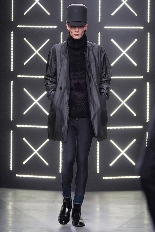 NEW YORK FASHION WEEK Robert Geller Menswear Fall 2014. www.imageamplified.com, Image Amplified (4)