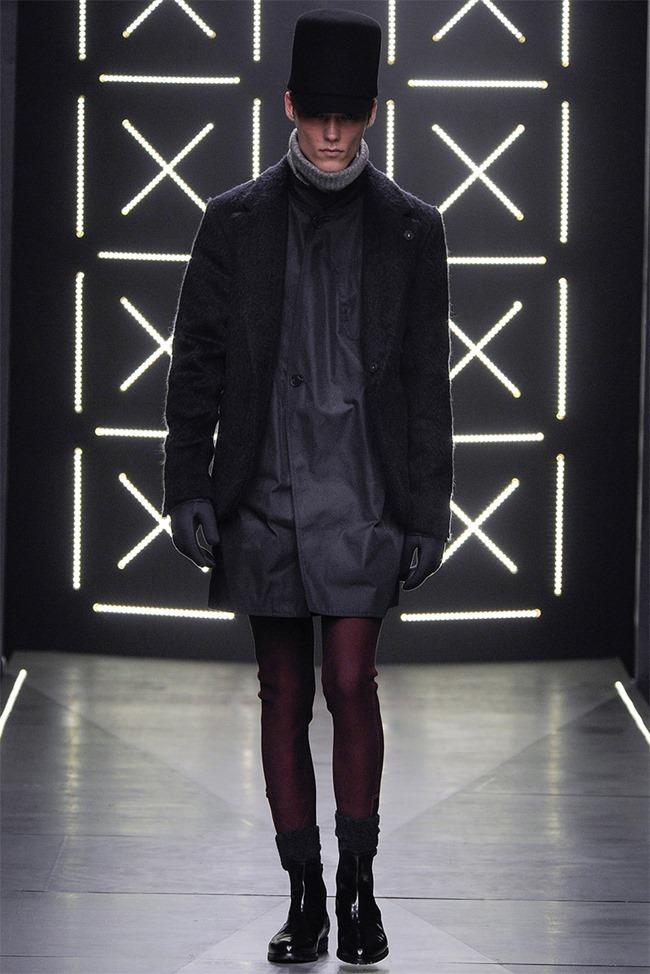 NEW YORK FASHION WEEK Robert Geller Menswear Fall 2014. www.imageamplified.com, Image Amplified (5)
